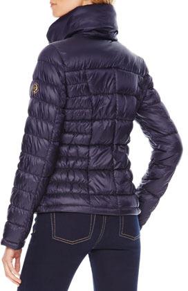 MICHAEL Michael Kors Short Puffer Jacket