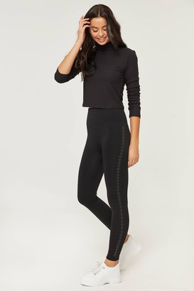 Ardene Faux Gem Leggings