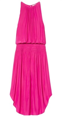 Ramy Brook Audrey Pink Dress - XS