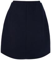 Carven a-line skirt