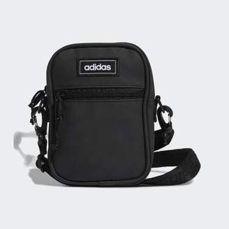 adidas Suede Festival Crossbody Bag