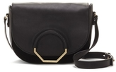 Louise et Cie Maree – Octagon-pull Crossbody Bag