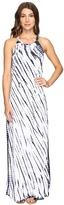 Brigitte Bailey Tye Dye Maxi Dress