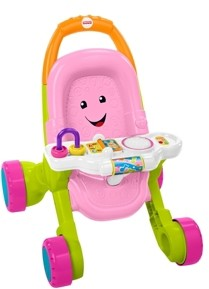 Fisher-Price Fisher-PriceStroll & Learn Walker