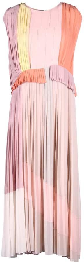 Victoria Beckham VICTORIA, 3/4 length dresses