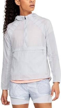 Under Armour Women's UA Qualifier Weightless Packable Jacket