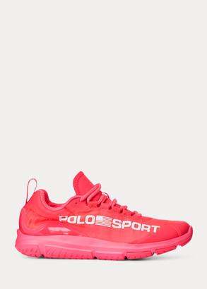 Ralph Lauren Tech Racer Sneaker
