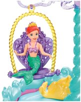 Disney Princess Ariel's Floating Fountain Playset