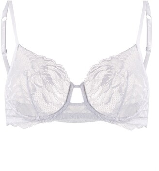 La Perla Brigitta no padding underwired bra