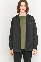 Mhi Black Travel Shirt