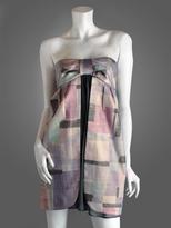 Thread Social Strapless Dress