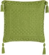 Trina Turk Capistrano Green Bargello Pillow