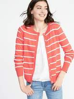 Old Navy Classic Striped Cardi for Women
