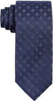 "Alfani Men's Blue 3"" Tie, Created for Macy's"