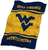Ultrasoft West Virginia Mountaineers Blanket
