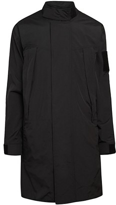 Alpha Industries Sentry Primaloft Fishtail Coat