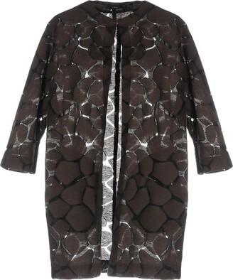 Hanita Overcoats - Item 41773373BI