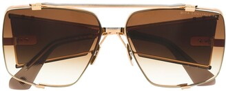 Dita Eyewear Souliner-Two clip-on sunglasses