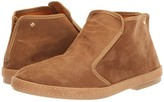 Rivieras Montante (Light Brown) Men's Slip on Shoes