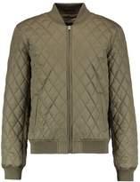 Kiomi Light jacket olive