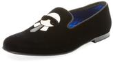 Fendi Formal Slipper Loafer