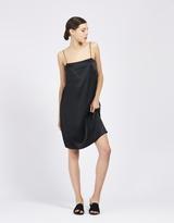 Grace Satin Slip Dress