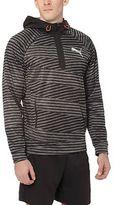 Puma Tech Halo Pullover Fleece
