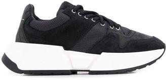 MM6 MAISON MARGIELA Paneled Sneakers