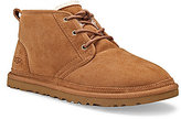 UGG Men s Neumel Classic Fur Lined Lace Up Chukka Boots