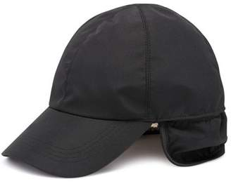 Bloomingdale's The Men's Store at Faux-Fur-Lined Baseball Cap - 100% Exclusive