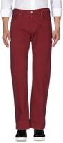 Levi's Denim pants - Item 42621652