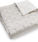 Hotel Collection Finest Silver Leaf King Coverlet