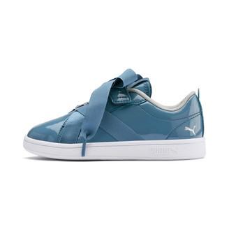 Puma Smash v2 Patent Buckle AC Little Kids' Shoes