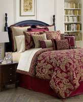 Waterford Athena Reversible Queen Comforter Set