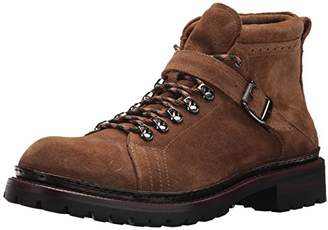 Frye Men's George Norwegian Hiker Ankle Bootie