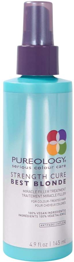 Pureology Platinum Miracle Filler Treatment