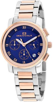Oceanaut Women's Riviera Watch