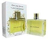 Celine Dion By For Women. Eau De Toilette Spray 3.4 Oz