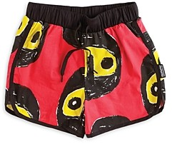 Nununu Boys' Ninja Swim Trunks - Baby