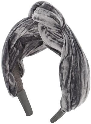 Tia Cibani Velvet Headband