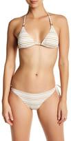 Melissa Odabash Side Tie Print Bikini Bottom