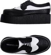 Underground Lace-up shoes - Item 11250912