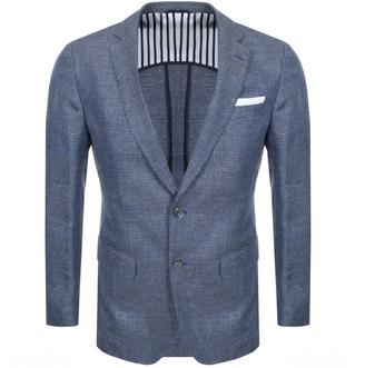 HUGO BOSS Hartlay Jacket Blue
