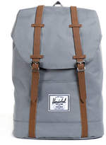 Herschel Retreat Tall Backpack