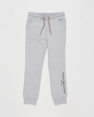 Tommy Hilfiger Essential Logo Embroidery Joggers - Teens