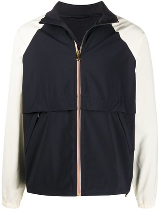 Paul Smith Zipped Sports Jacket