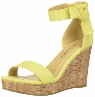 Chinese Laundry Women's Blisse Wedge Sandal