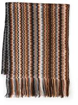 Missoni Signature Wool Scarf