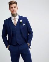 Harry Brown wedding slim fit super soft suit jacket