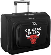 Denco sports luggage Chicago Bulls 16-in. Laptop Wheeled Business Case